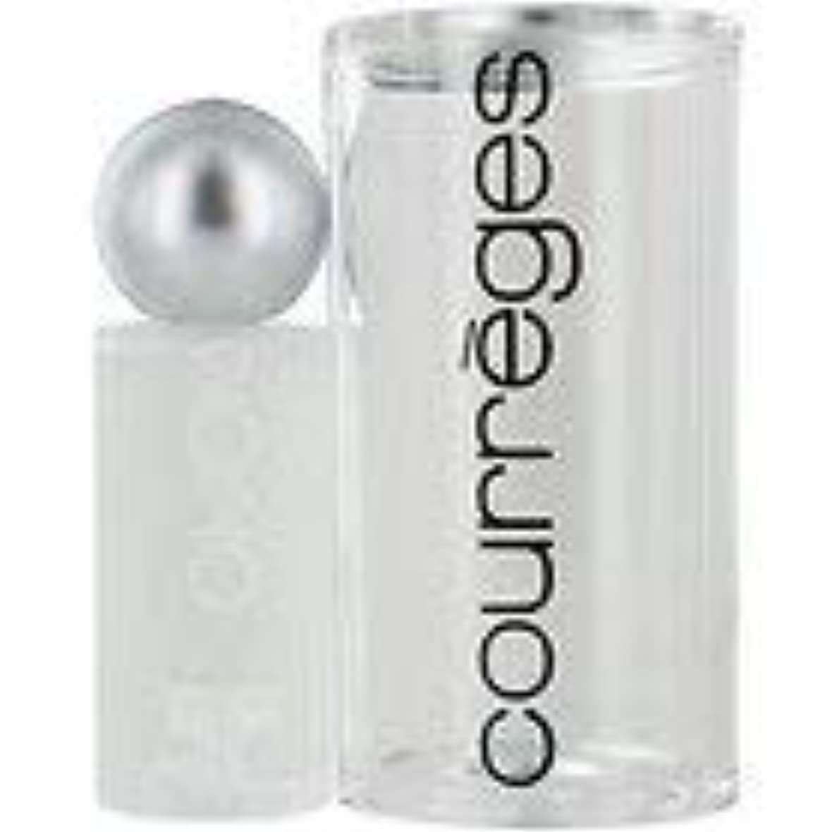事業テザーフェリーCourreges 2020 (クレージュ 2020)  1.0 oz (30ml) EDT Spray by Courreges for Women