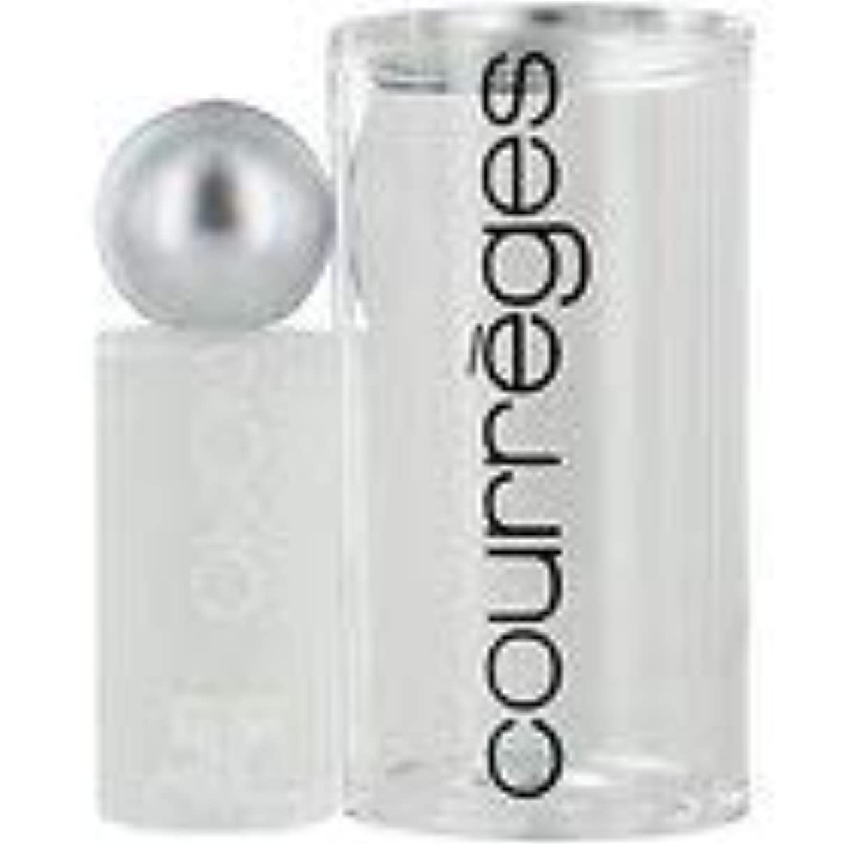 砂漠パス許すCourreges 2020 (クレージュ 2020)  1.0 oz (30ml) EDT Spray by Courreges for Women