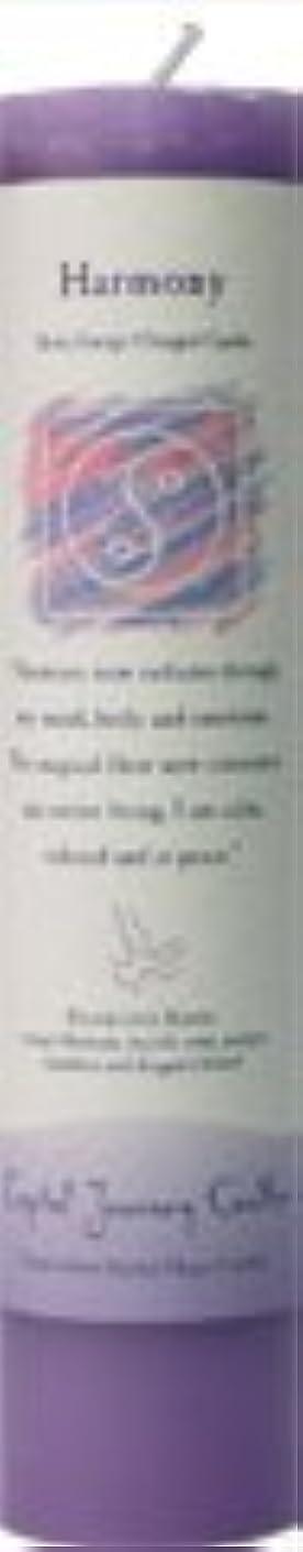 状態判読できない横たわる魔法のヒーリングキャンドル ハーモニー(心身の調和)