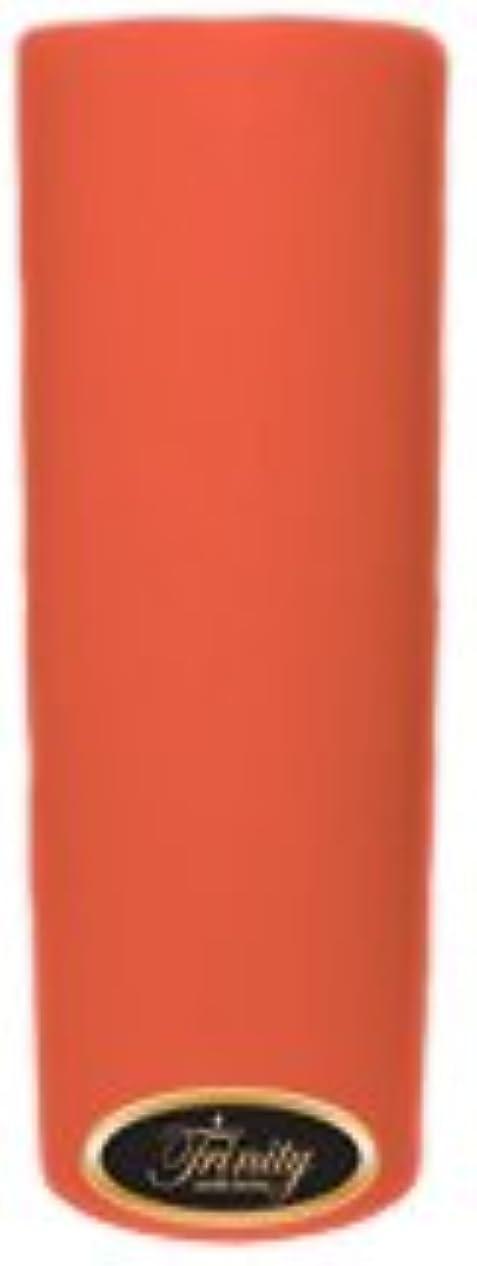 不測の事態政治的ソケットTrinity Candle工場 – ジョージアピーチ – Pillar Candle – 3 x 9