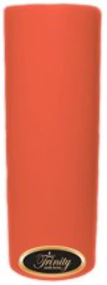 耐えられない贅沢ソファーTrinity Candle工場 – ジョージアピーチ – Pillar Candle – 3 x 9