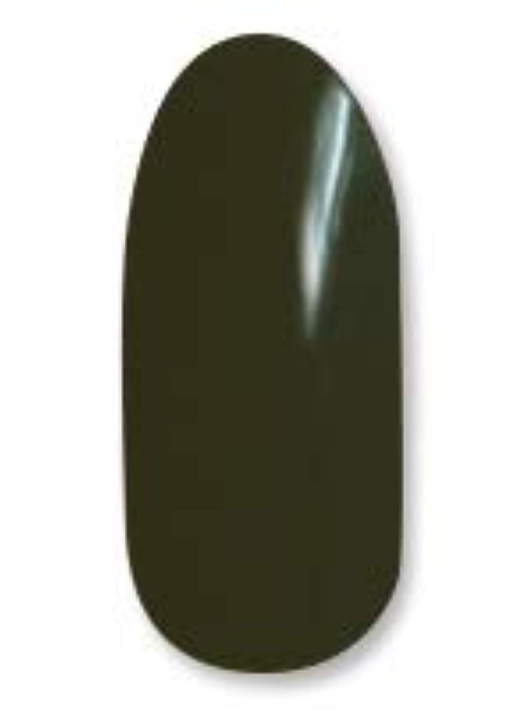 守銭奴お別れピボットT-GEL COLLECTION カラージェル D104 ディープカーキ 4ml