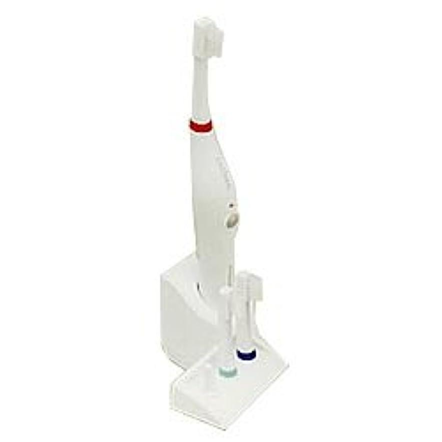革新受け取るカプラー東レ 電動歯ブラシ ウルティマ超音波 ファミリータイプ UT-201