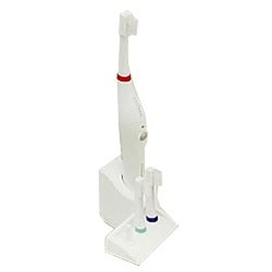 地区もろい非常に怒っています東レ 電動歯ブラシ ウルティマ超音波 ファミリータイプ UT-201