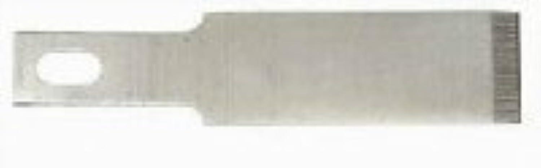 ホビー クラフトナイフブレード #17(K1ナイフ用)