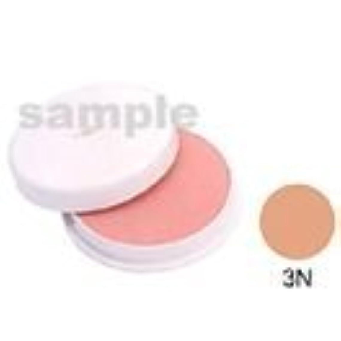 スペイン属性試用三善 フェースケーキ 3N