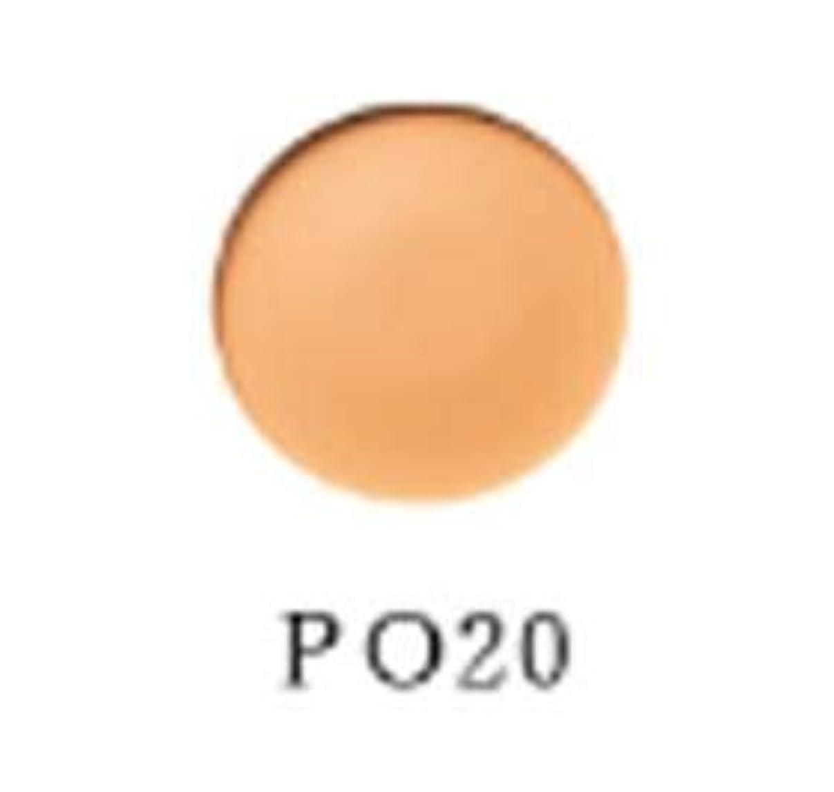 アジテーション叫ぶ盆オリリー スーペリア カバー EX (ファンデーション)リフィル (PO20)