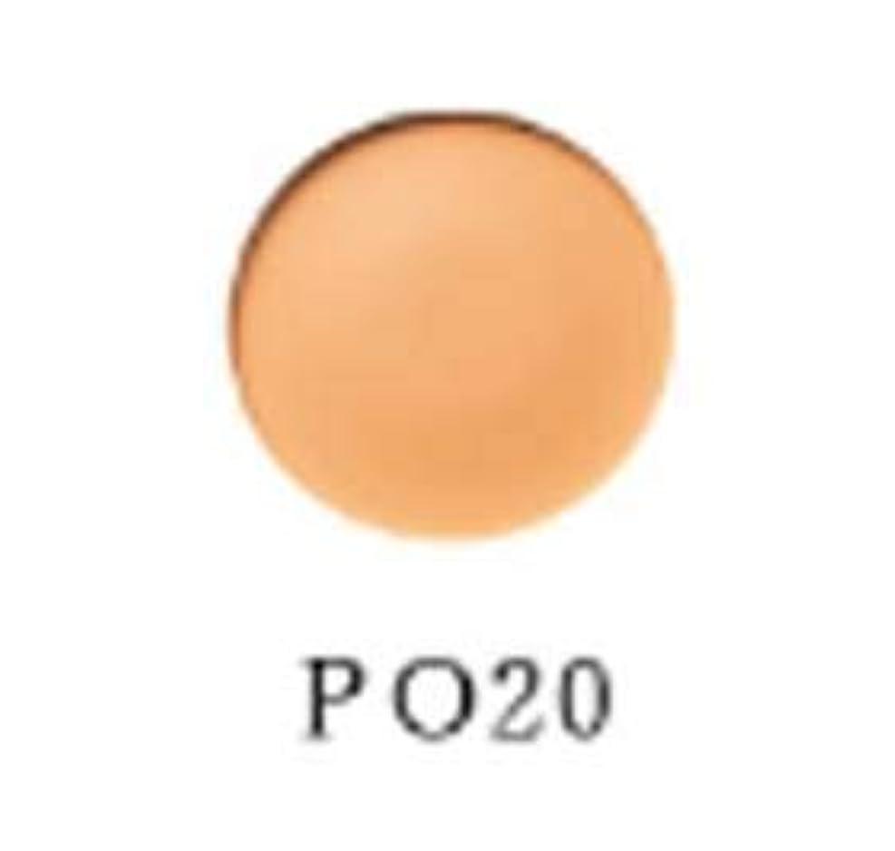 セント再び平野オリリー スーペリア カバー EX (ファンデーション)リフィル (PO20)