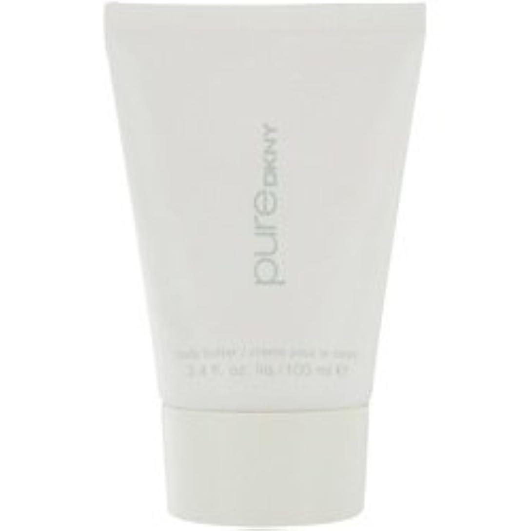 槍ブランク正午Pure DKNY Verbena (ピュアDKNYバーベナ) 3.4 oz (100ml) Body Wash (ボディーウオッシュ) by Donna Karan for Women
