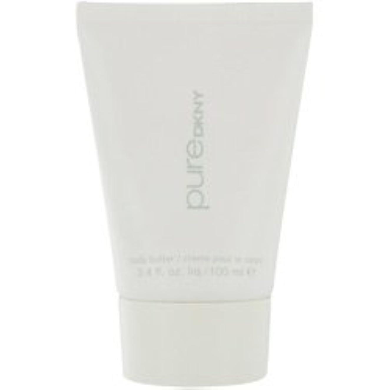 配偶者リス過言Pure DKNY Verbena (ピュアDKNYバーベナ) 3.4 oz (100ml) Body Wash (ボディーウオッシュ) by Donna Karan for Women