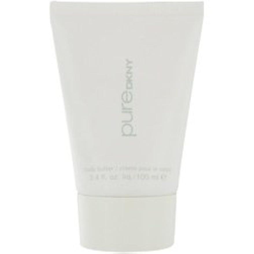 オフみぞれパキスタン人Pure DKNY Verbena (ピュアDKNYバーベナ) 3.4 oz (100ml) Body Wash (ボディーウオッシュ) by Donna Karan for Women