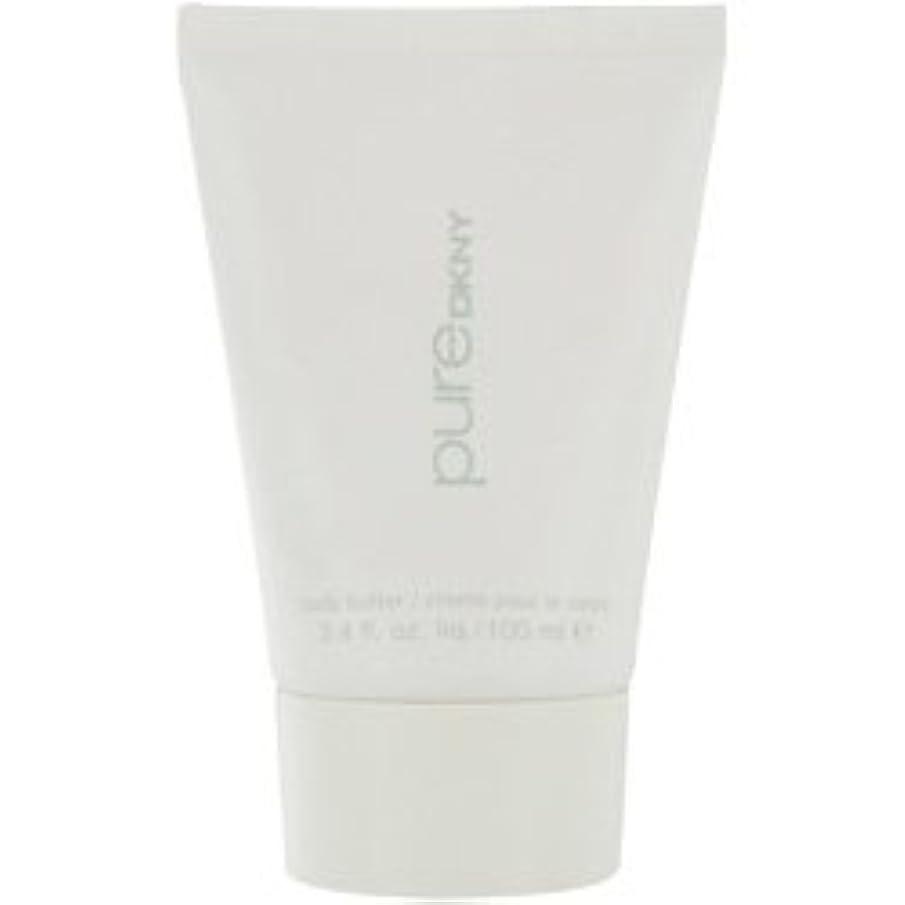 サイズポスター第二Pure DKNY Verbena (ピュアDKNYバーベナ) 3.4 oz (100ml) Body Wash (ボディーウオッシュ) by Donna Karan for Women