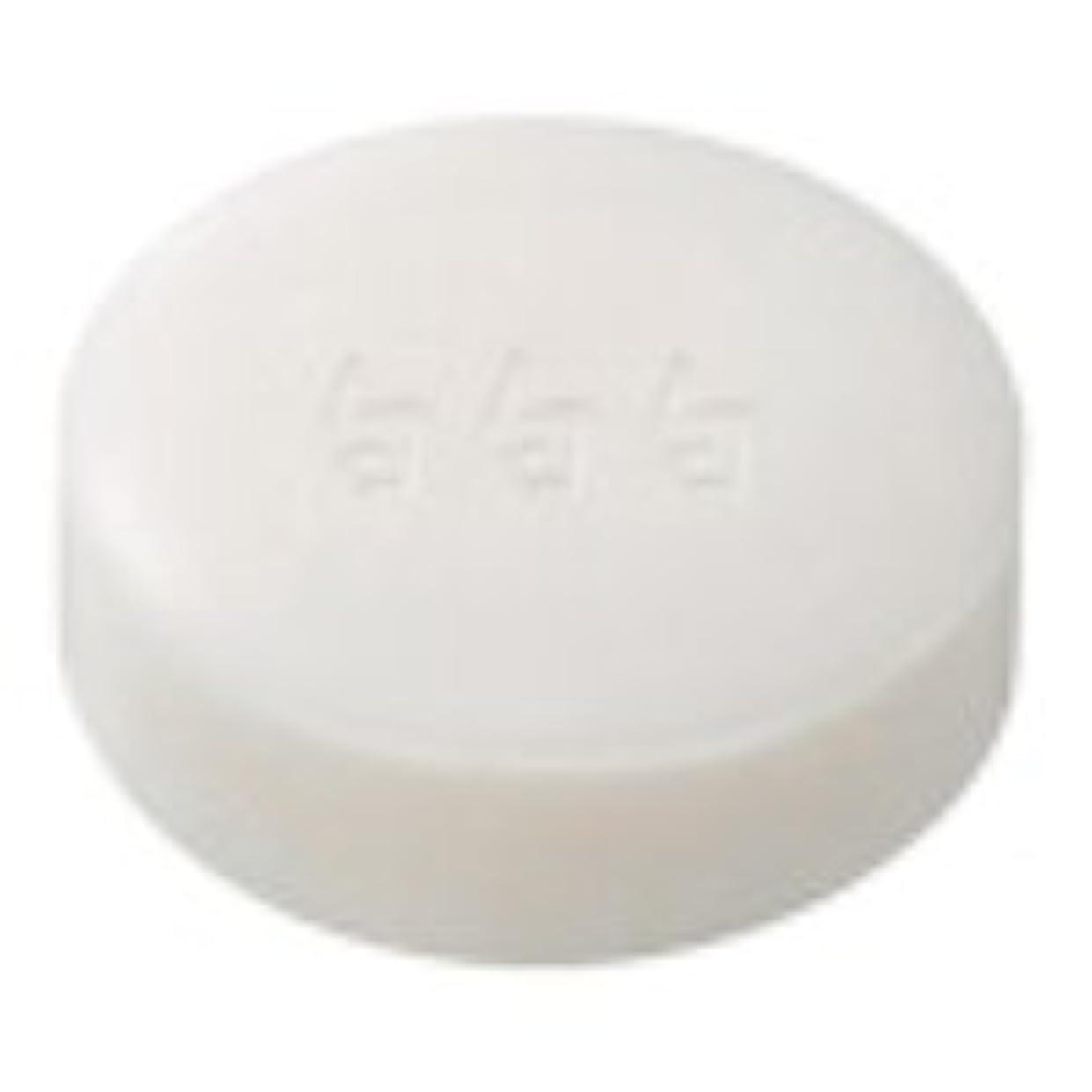 どっちくつろぎ四半期白白白ホワイトクリアソープ 90g