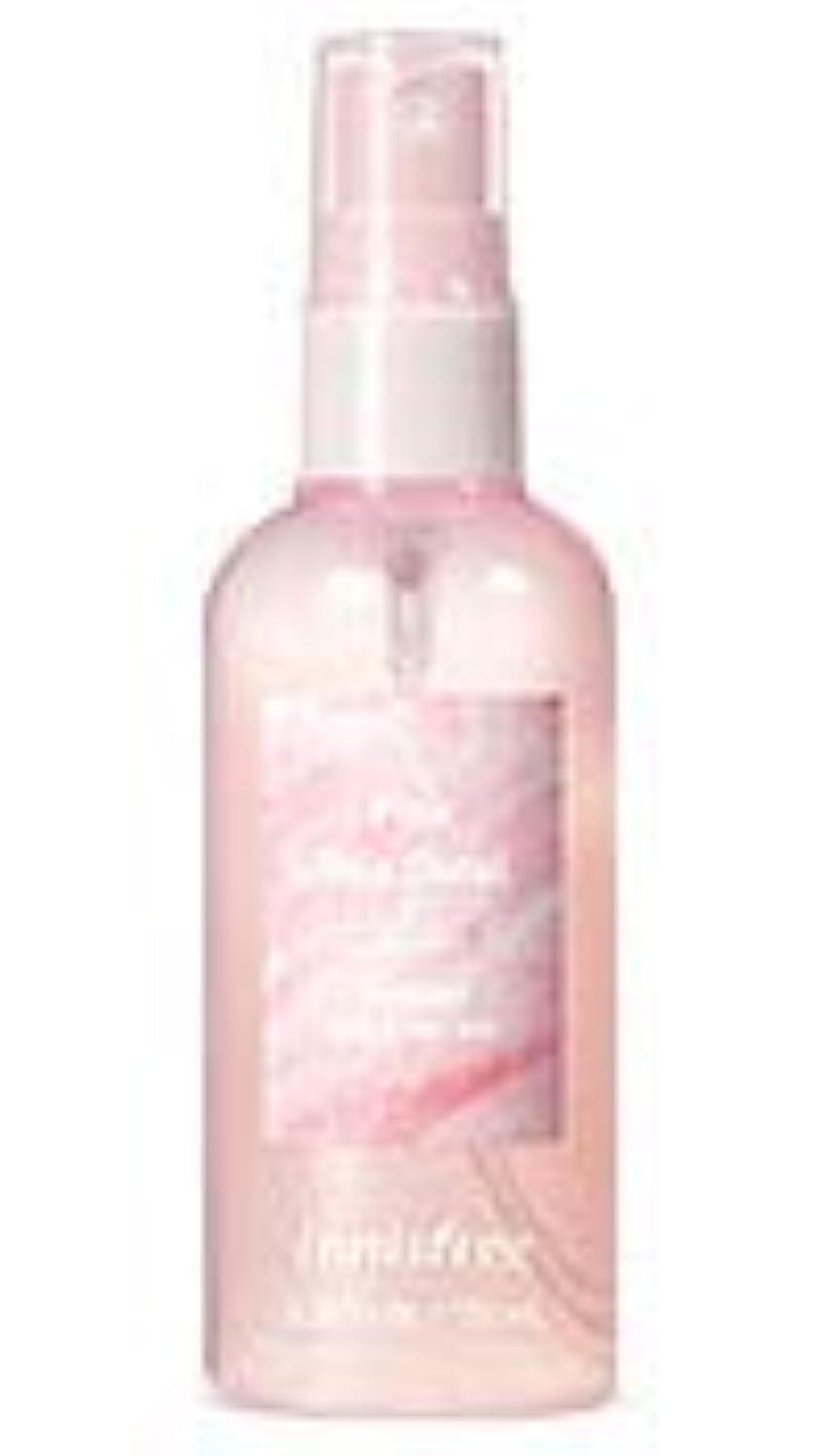 半島期限切れタンパク質[イニスフリー.innisfree]パフュームドボディ&ヘアミスト100mL/ Perfumed Body&Hair Mist (pink coral)