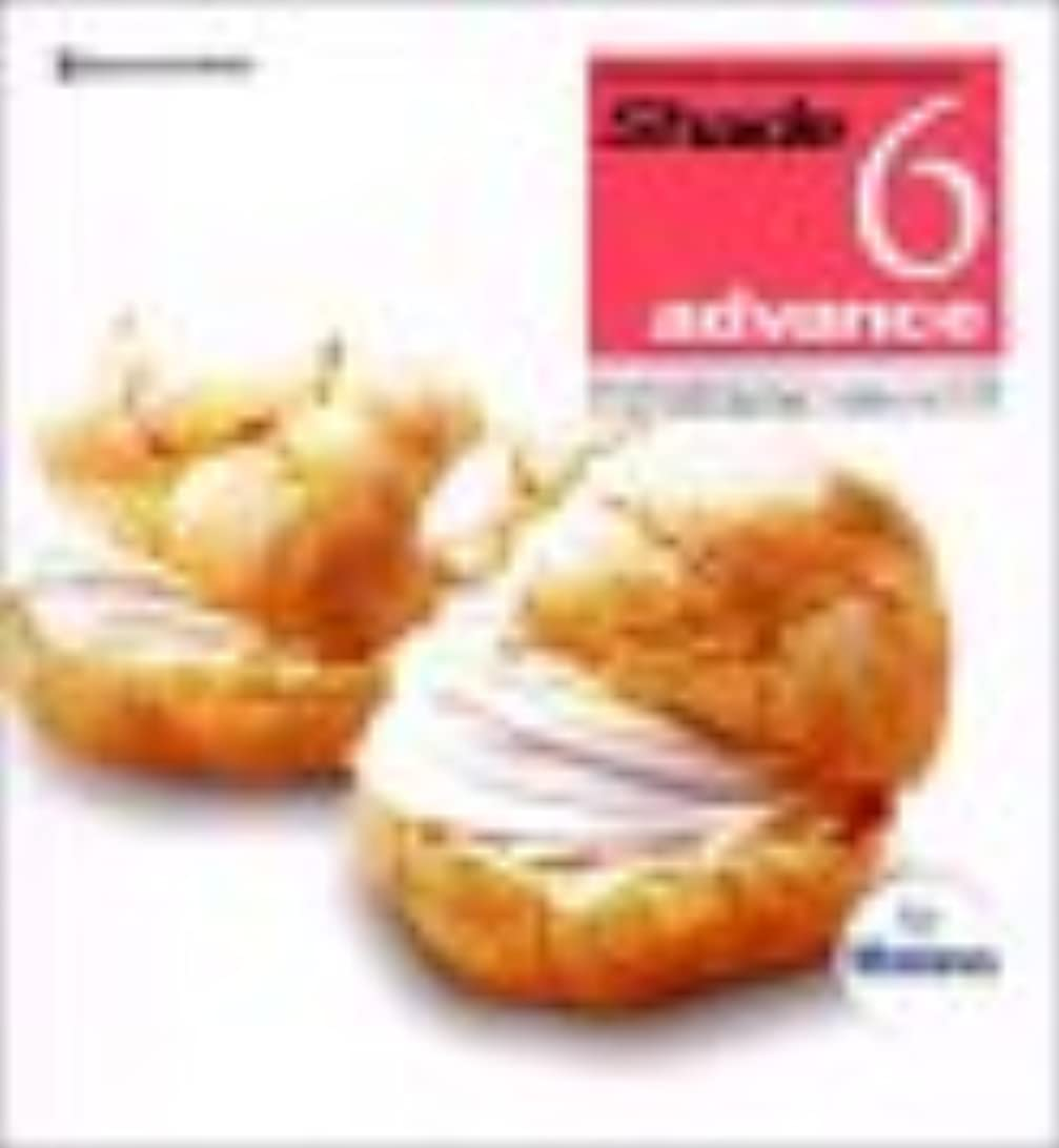 Shade 6 advance for Windows