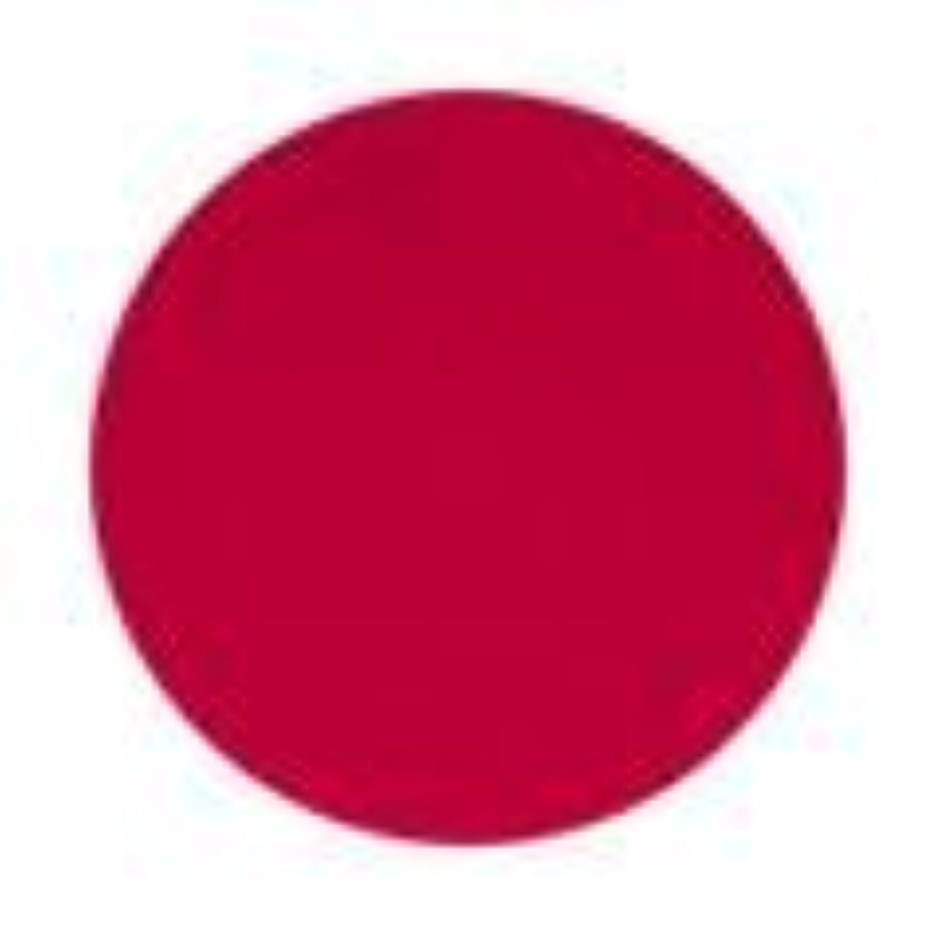 遠足最初拳Jessica ジェレレーション カラー 15ml  120 ロイヤルレッド