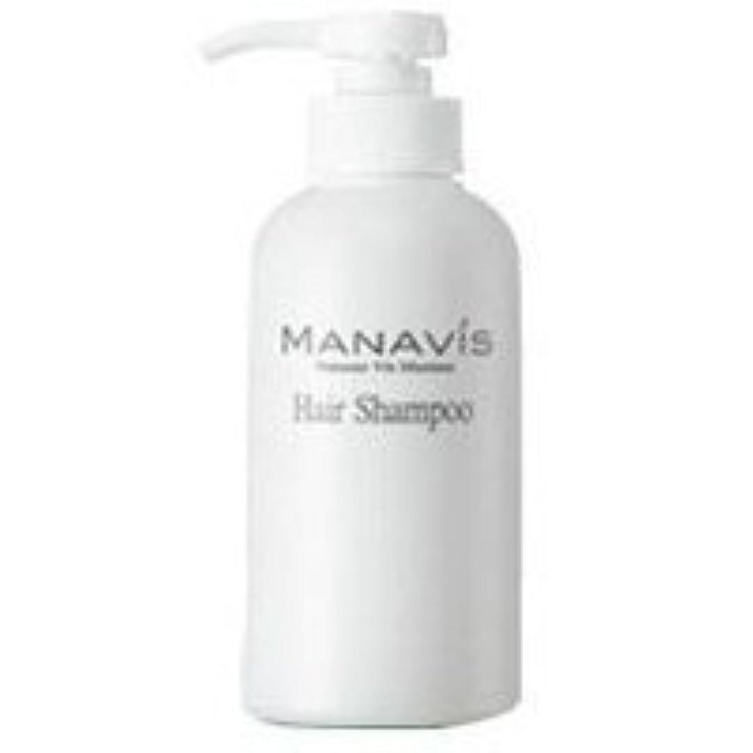 ビヨン下真夜中MANAVIS マナビス化粧品 薬用シャンプー
