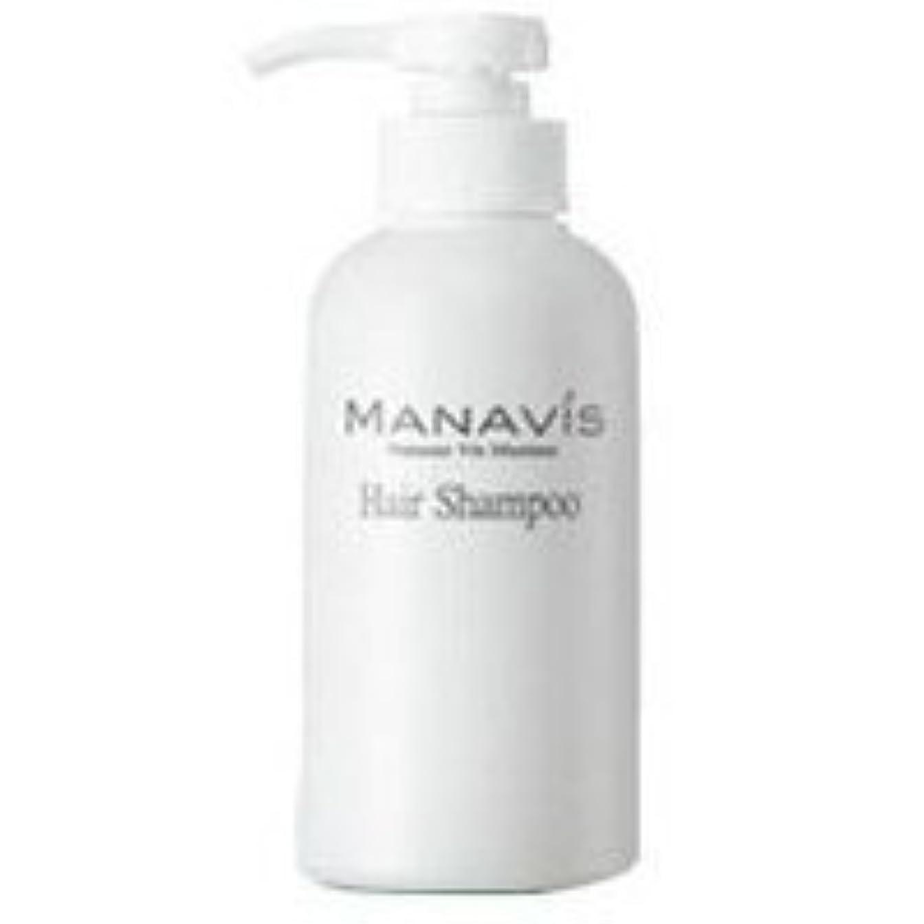保育園はねかけるオークMANAVIS マナビス化粧品 薬用シャンプー