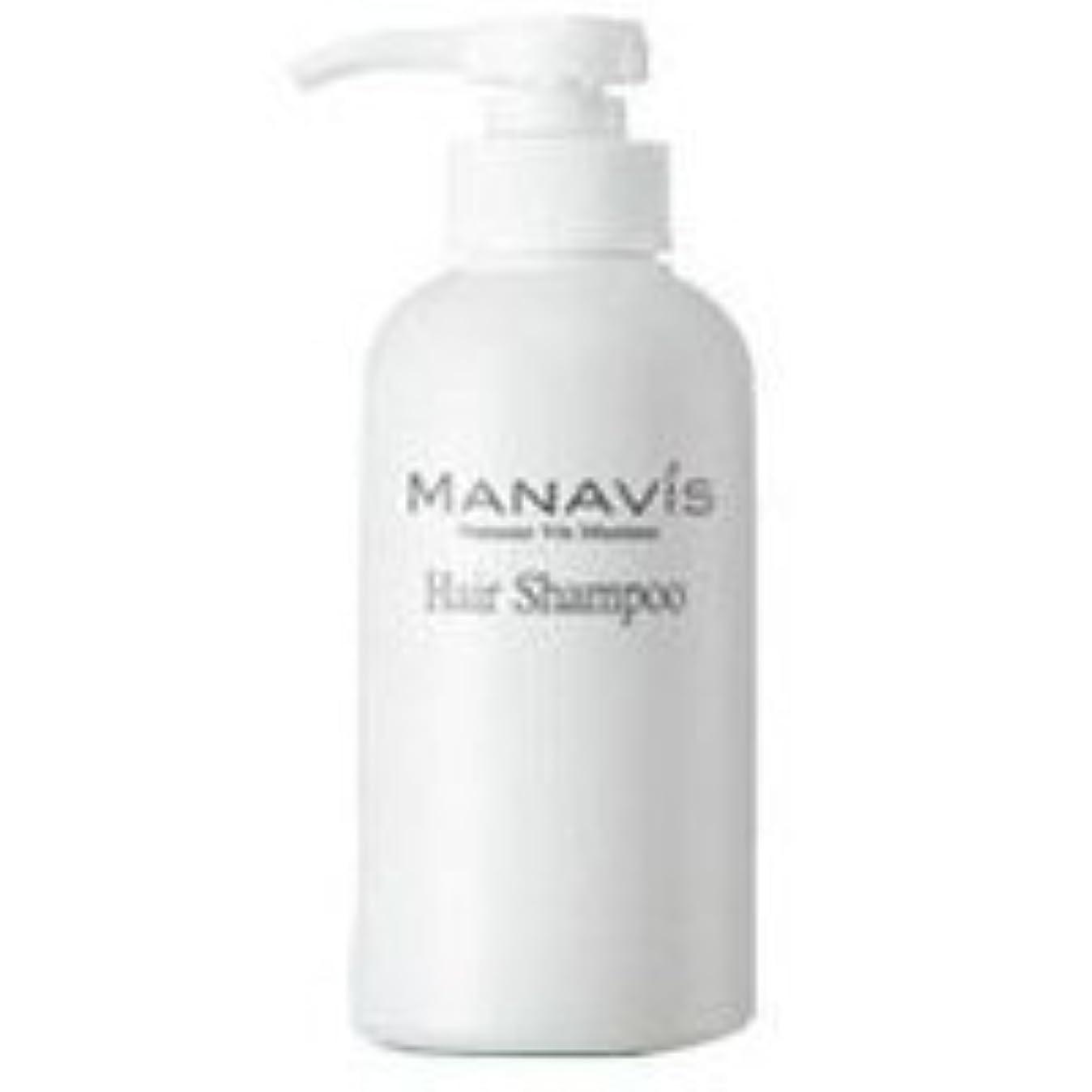 左効能ある知るMANAVIS マナビス化粧品 薬用シャンプー
