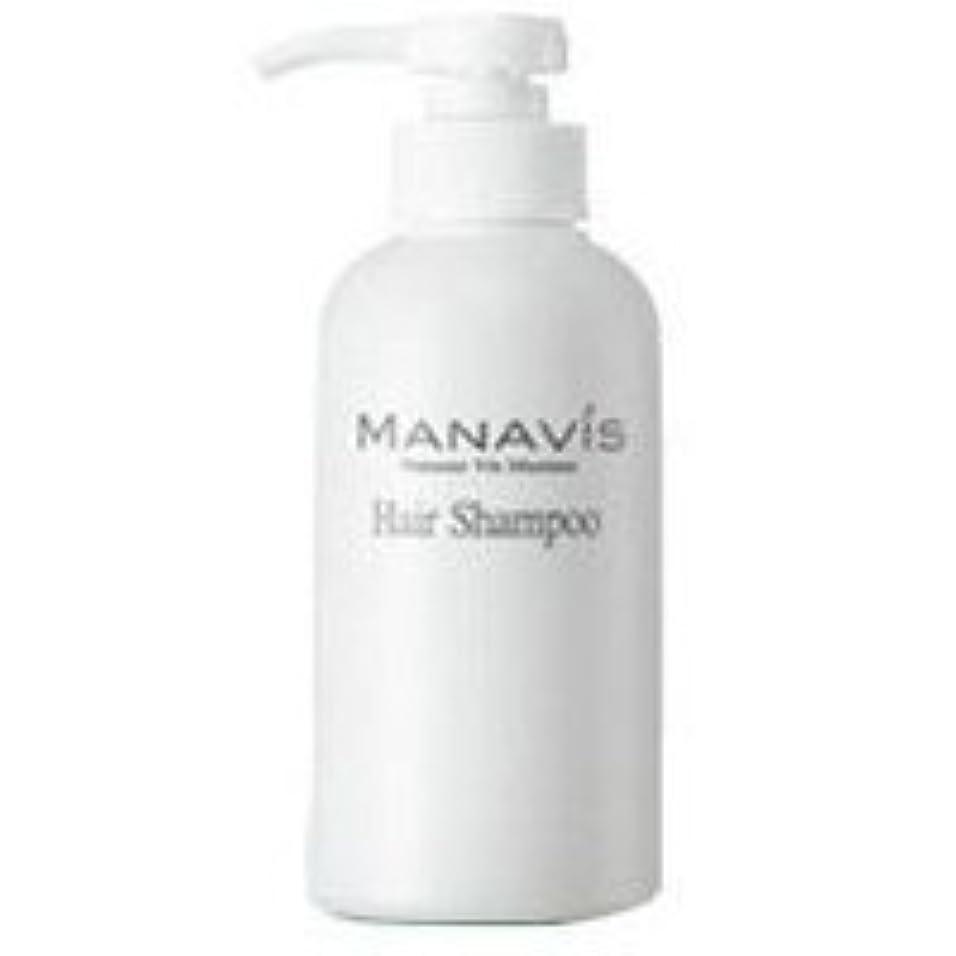 ルネッサンス影響スリットMANAVIS マナビス化粧品 薬用シャンプー
