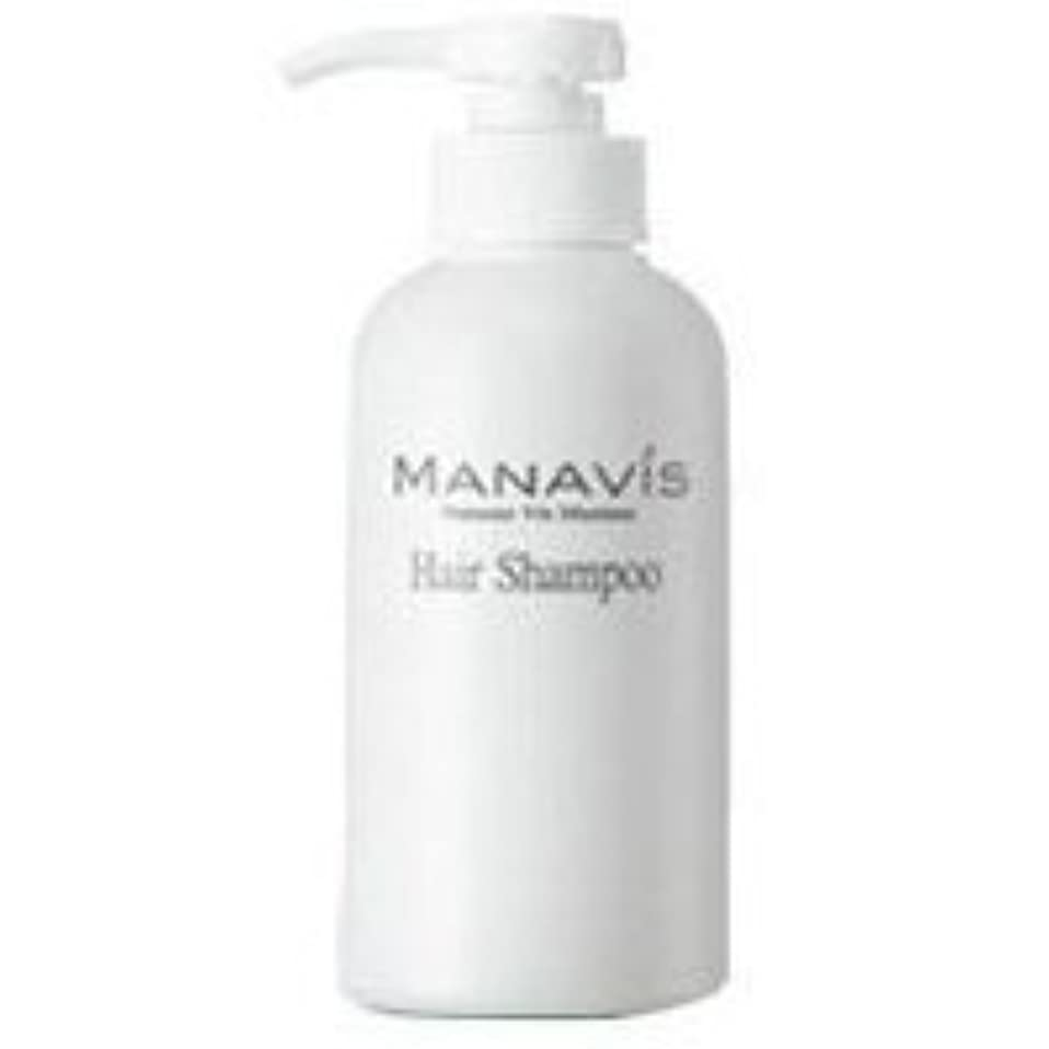 ぞっとするような維持する尊敬するMANAVIS マナビス化粧品 薬用シャンプー