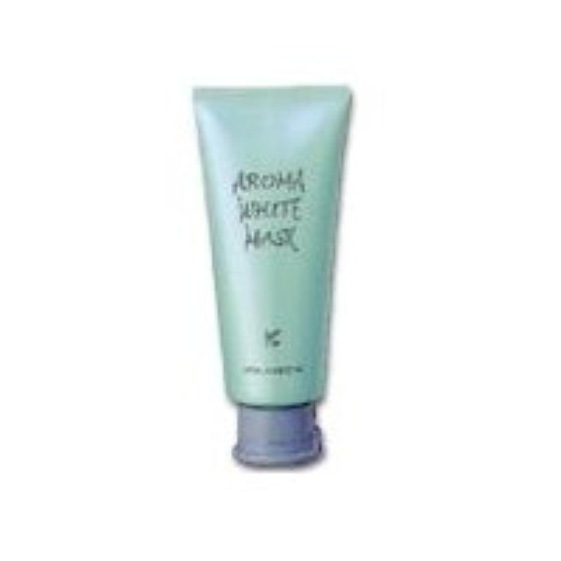 添加剤森パワーセルジュポン化粧品 アロマホワイトマスク 100g