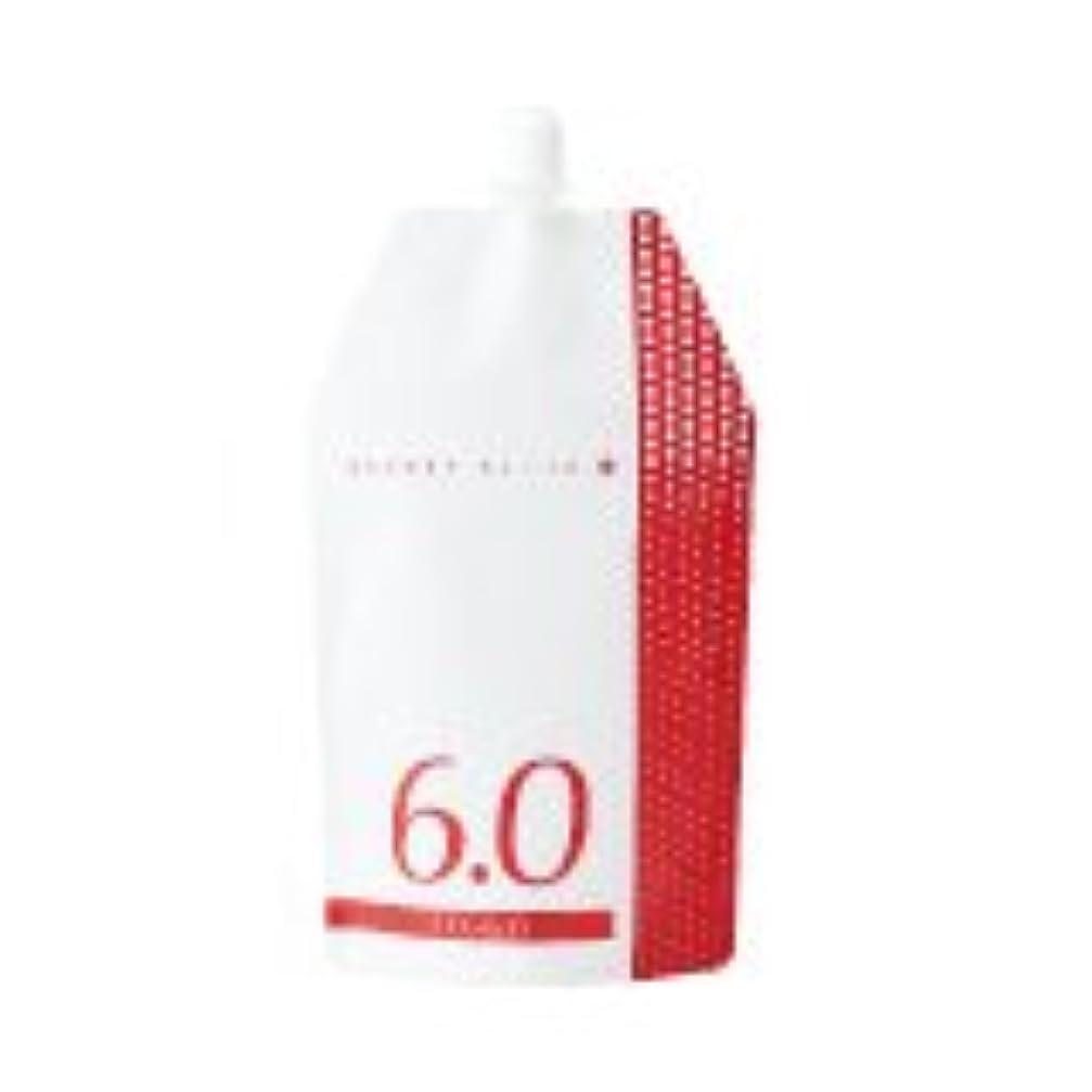 コードピッチャーオーブンデミ アソートアリアC オキシ OX-6.0 1000g (ヘアカラー2剤)(医薬部外品)(業務用)