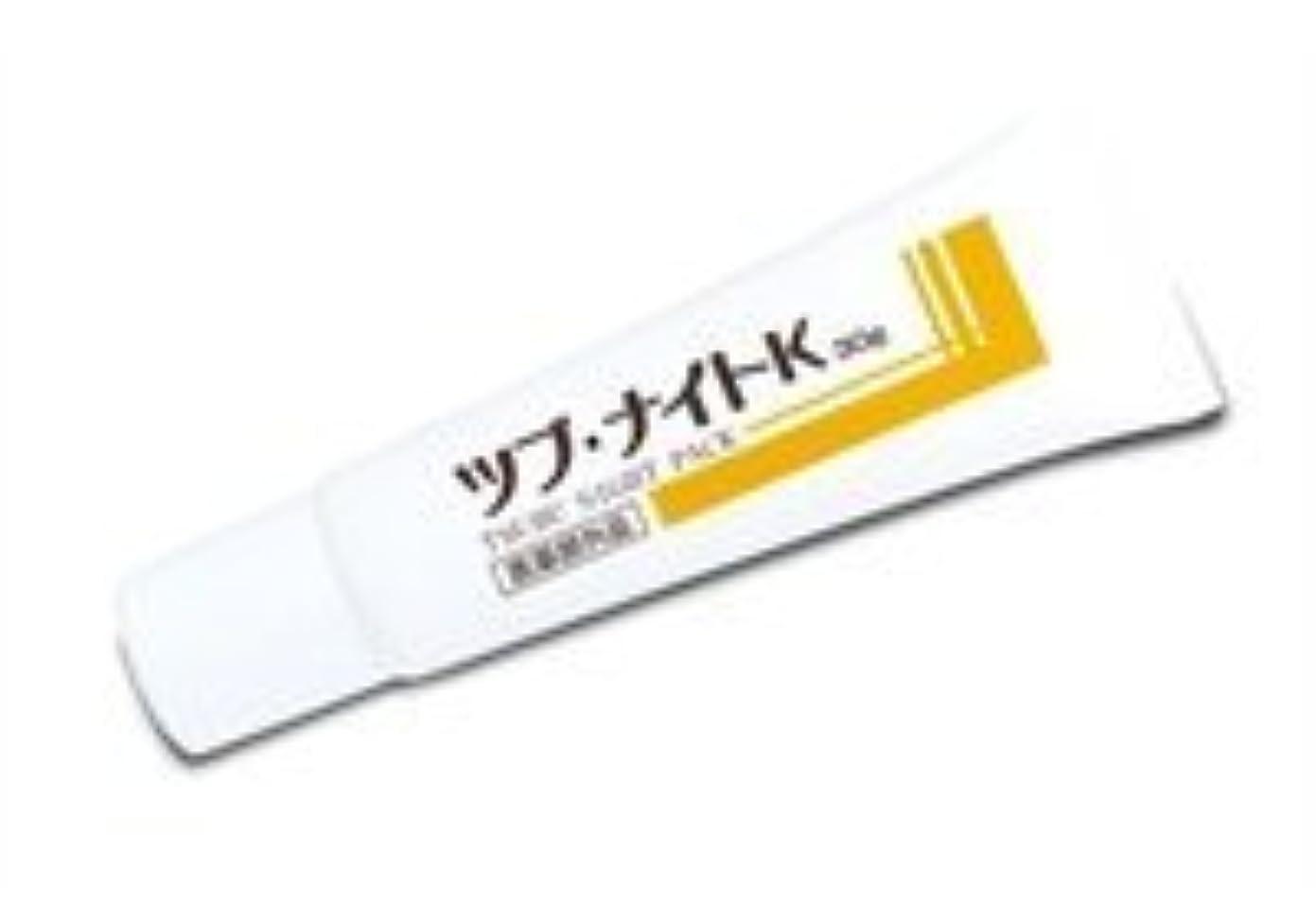 戦う軽減するコロニアルシェモア 薬用 ツブナイト 30g