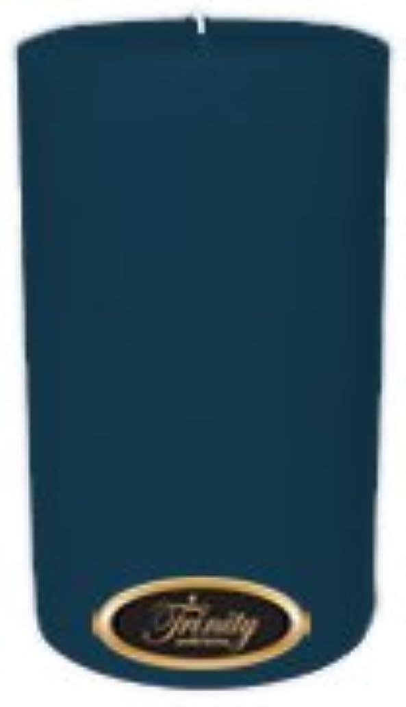 によって火山の高いTrinity Candle工場 – French Market – Pillar Candle – 4 x 6