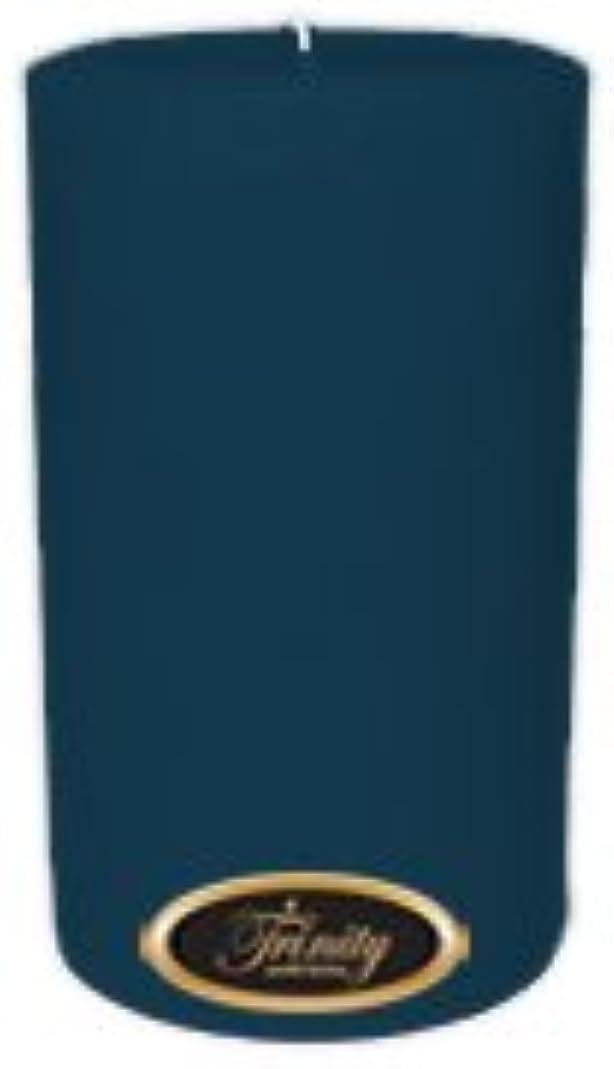 廃棄する抵抗法律Trinity Candle工場 – French Market – Pillar Candle – 4 x 6