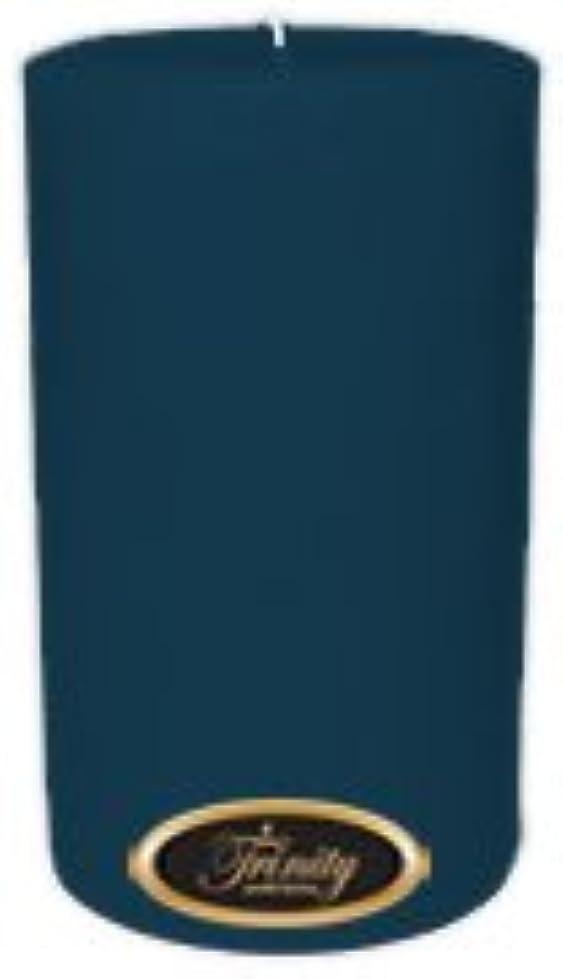 系譜流出姿勢Trinity Candle工場 – French Market – Pillar Candle – 4 x 6