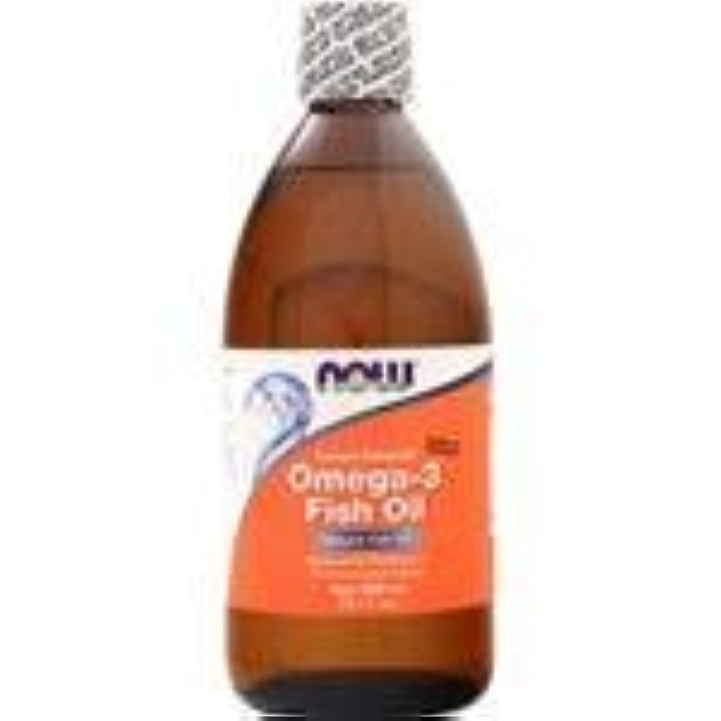 ステートメントようこそなぞらえるオメガ3 魚油 レモン風味 16.9 fl.oz 4個パック