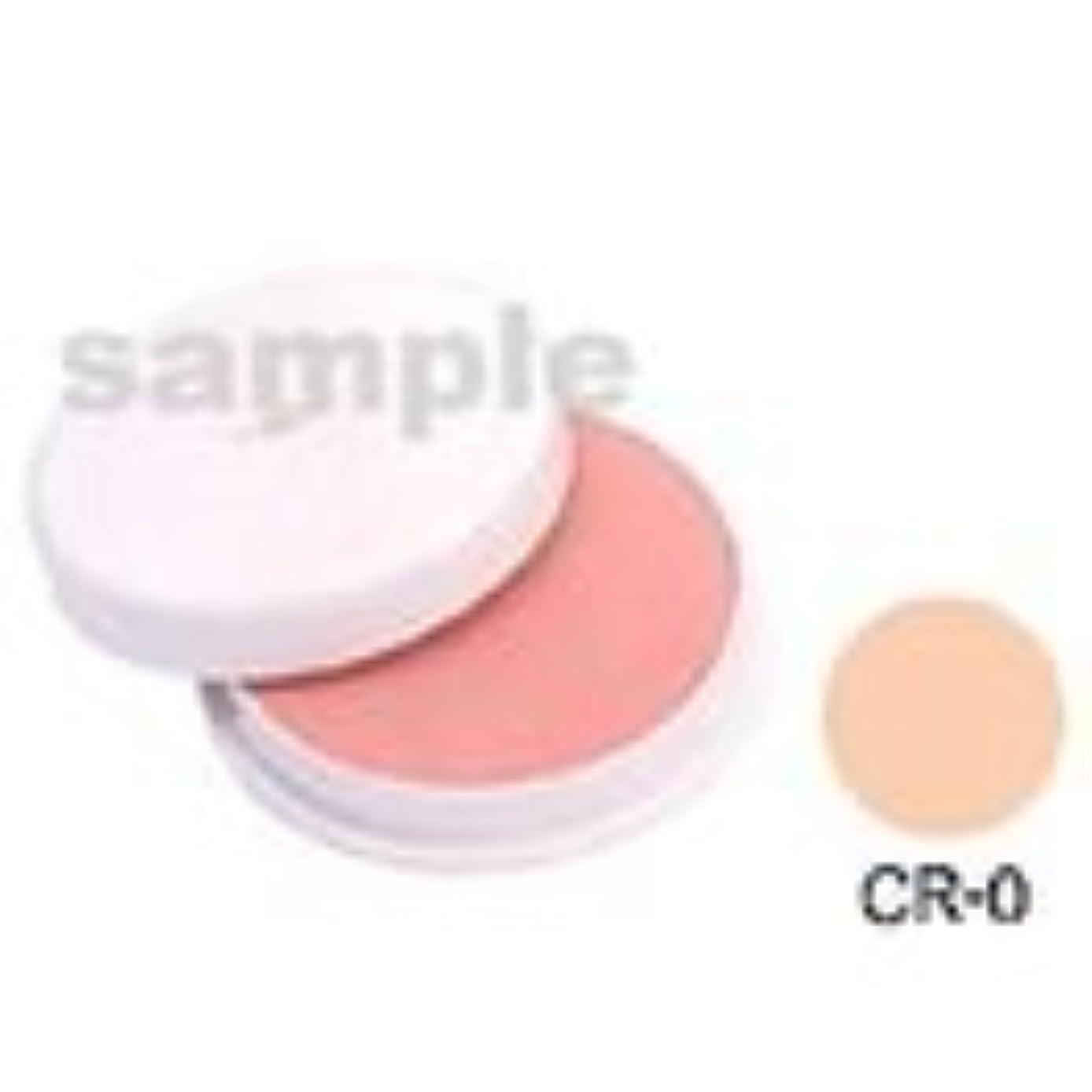 ラフ睡眠仕方効果的に三善 フェースケーキ CR-0