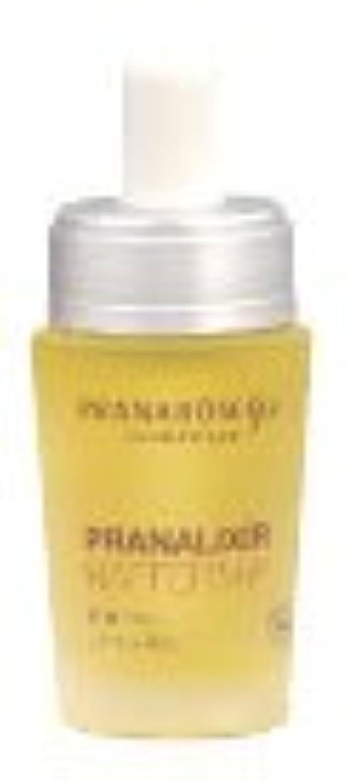 放散する不十分な方程式プラナロム社の美容液 プラナリキシア?ラフェルミア