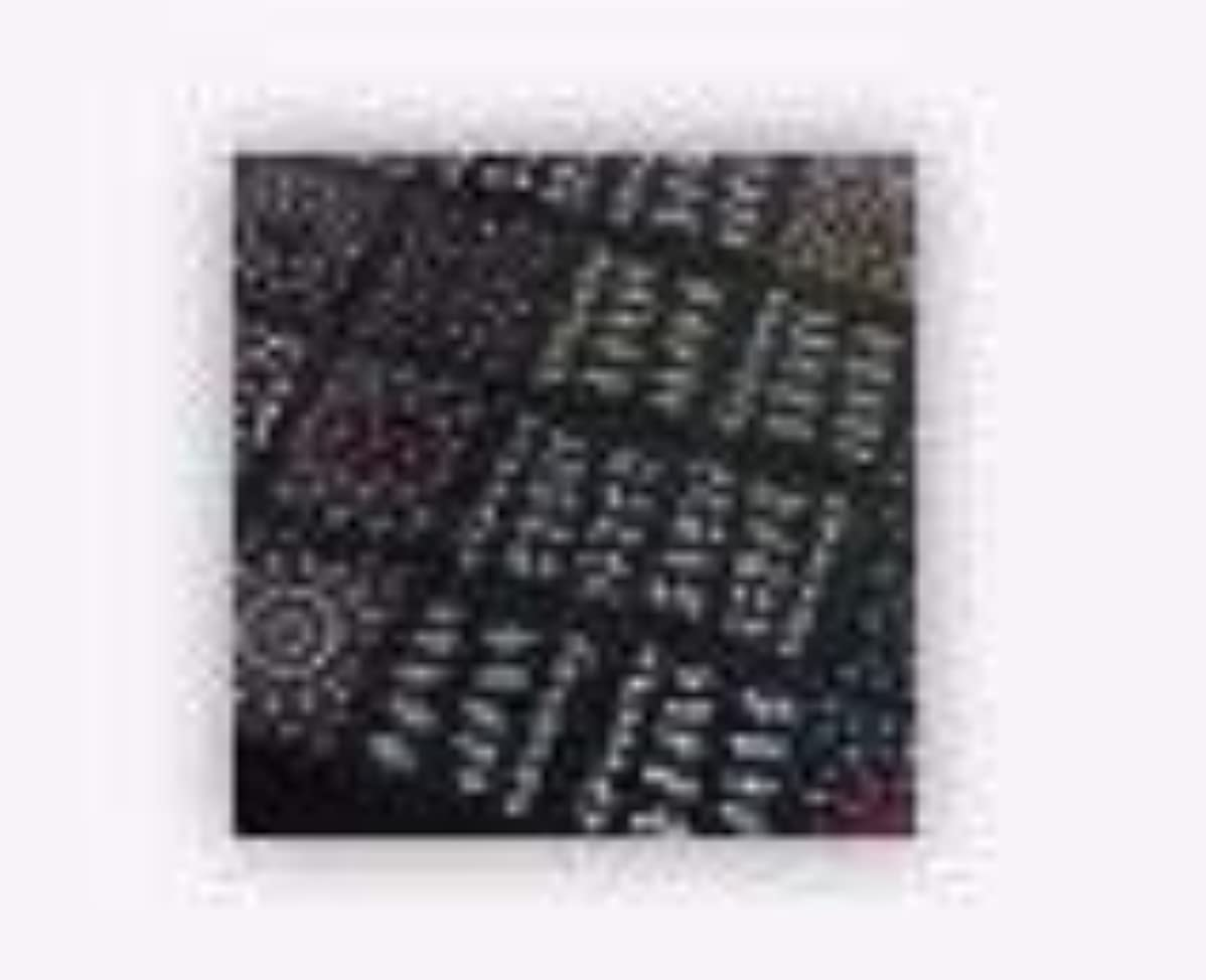 マーチャンダイザーケーキ抽選50シート3Dミックスカラーフローラルデザインネイルアートステッカーデカールマニキュア美しいファッションアクセサリーの装飾