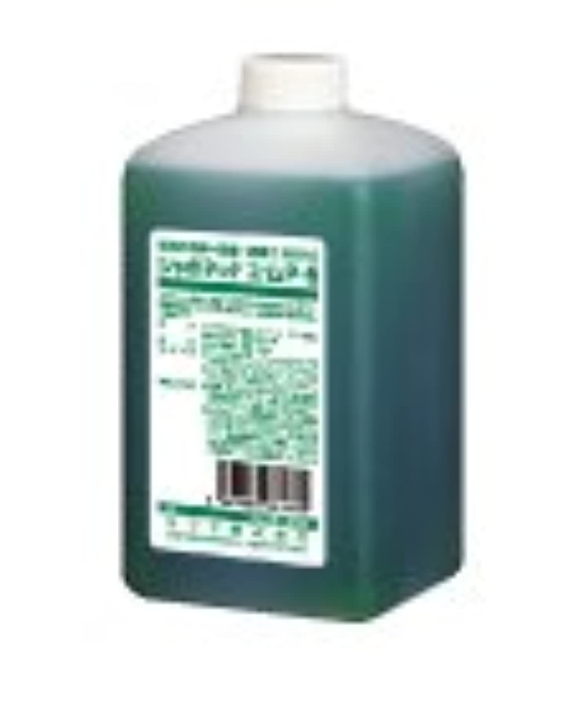 支配的私達買い物に行くサラヤ 手洗い用石鹸液 シャボネット ユム ( 1L×10本入り)