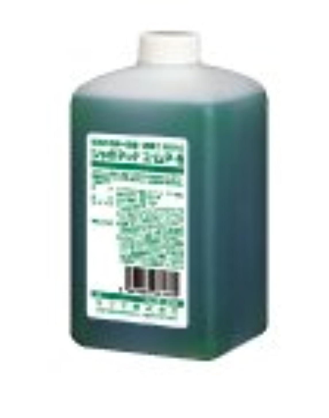 意識快適資金サラヤ 手洗い用石鹸液 シャボネット ユム ( 1L×10本入り)