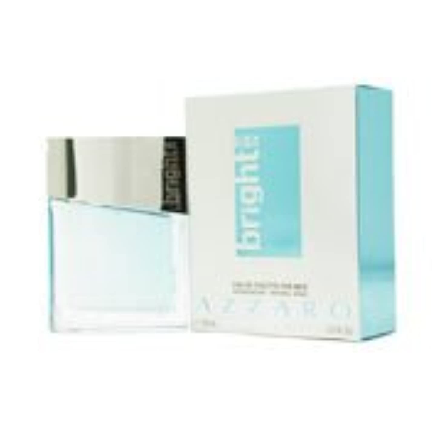 発言するアーク癒すAzzaro Bright Visit (アザロブライトビジット) 1.0 oz (30ml) EDT Spray by Loris Azzaro for Men