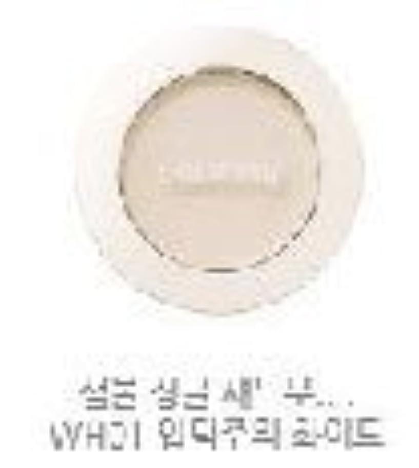 ザセム[The Saem]泉シングルシャドウ(シマー) The Saem saemmul single shadow(shimmer) (WH01)