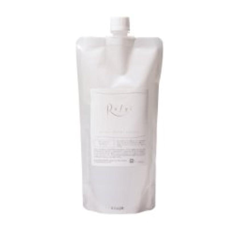 硬化する平手打ちサミット鳴尾化学(ロオナ) ルフィー 詰替え 400ml