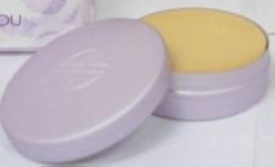 飼料建てる疎外Un Amour De Patou (アムールドパトゥ) 0.31 oz (9.3ml) Parfum Solide Unboxed (練り香水/箱なし) fo) for Women