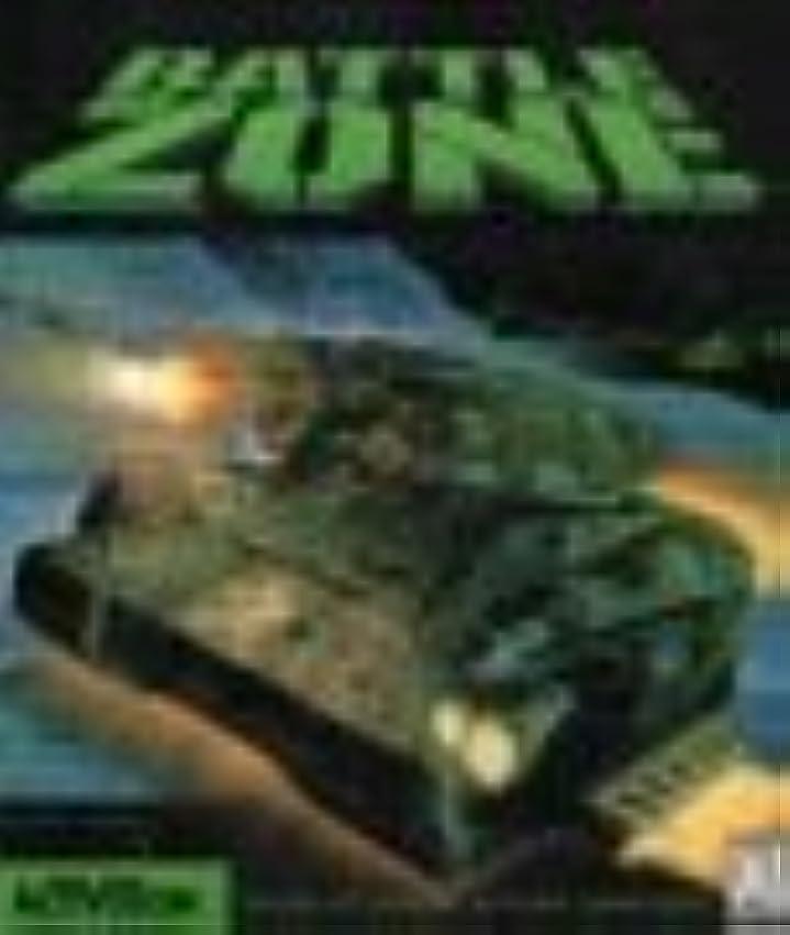 電報アミューズメント雲Battlezone (輸入版)
