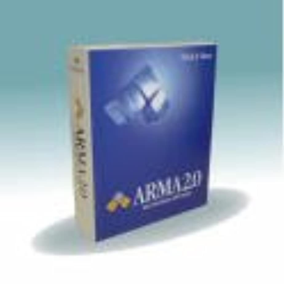 参加する船乗りパーツARMA 2.0 aka Omoikane GNU/Linux