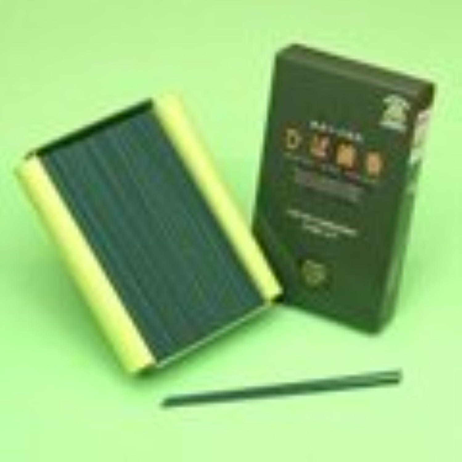 破産物質高度な青森ひば線香 香煙 緑箱