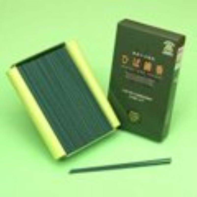 別の粘り強い組み込む青森ひば線香 香煙 緑箱
