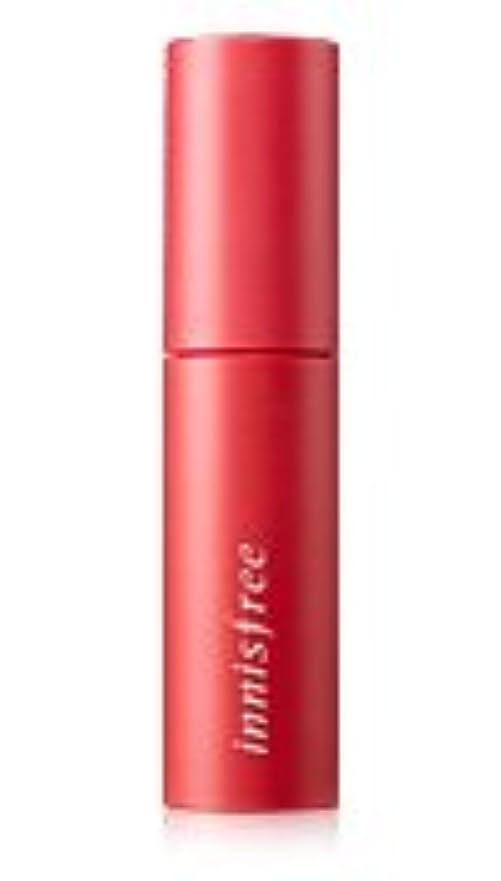 ジャンプ倉庫ラップInnisfree Vivid Cotton Ink 04.Red / イニスフリー ビビッドコットンインク 4g [並行輸入品]