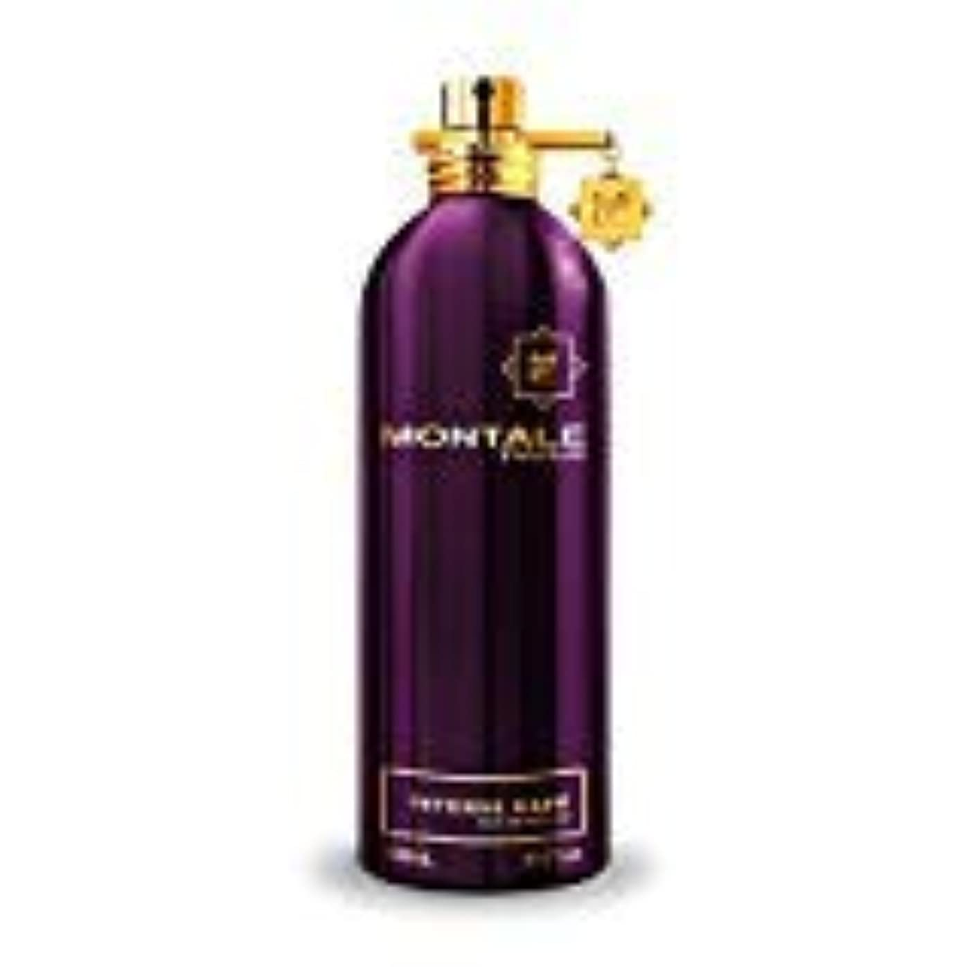 聴覚障害者襲撃見通しMONTALE INTENSE CAFE Eau de Perfume 100ml Made in France 100% 本物モンターレ強烈なカフェ香水 100 ml フランス製 +2サンプル無料! + 30 mlスキンケア無料!