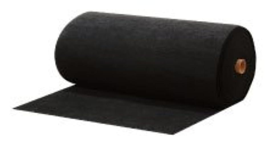 お金ゴム女優宿活性炭機能性シート(不織布タイプ) 1m幅×10m長  厚み5mm