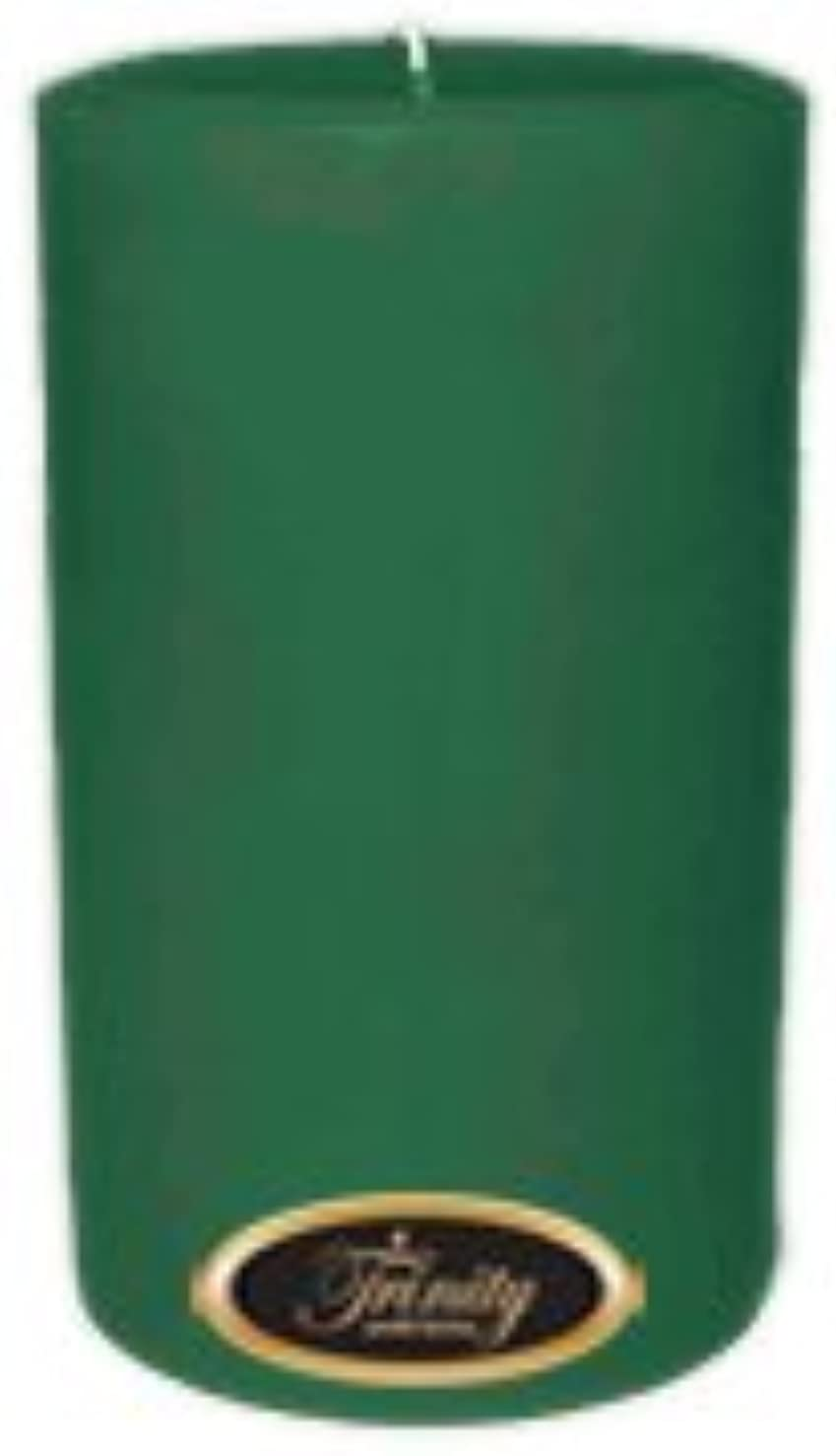 おびえた特許構築するTrinity Candle工場 – ユーカリ – Pillar Candle – 4 x 6