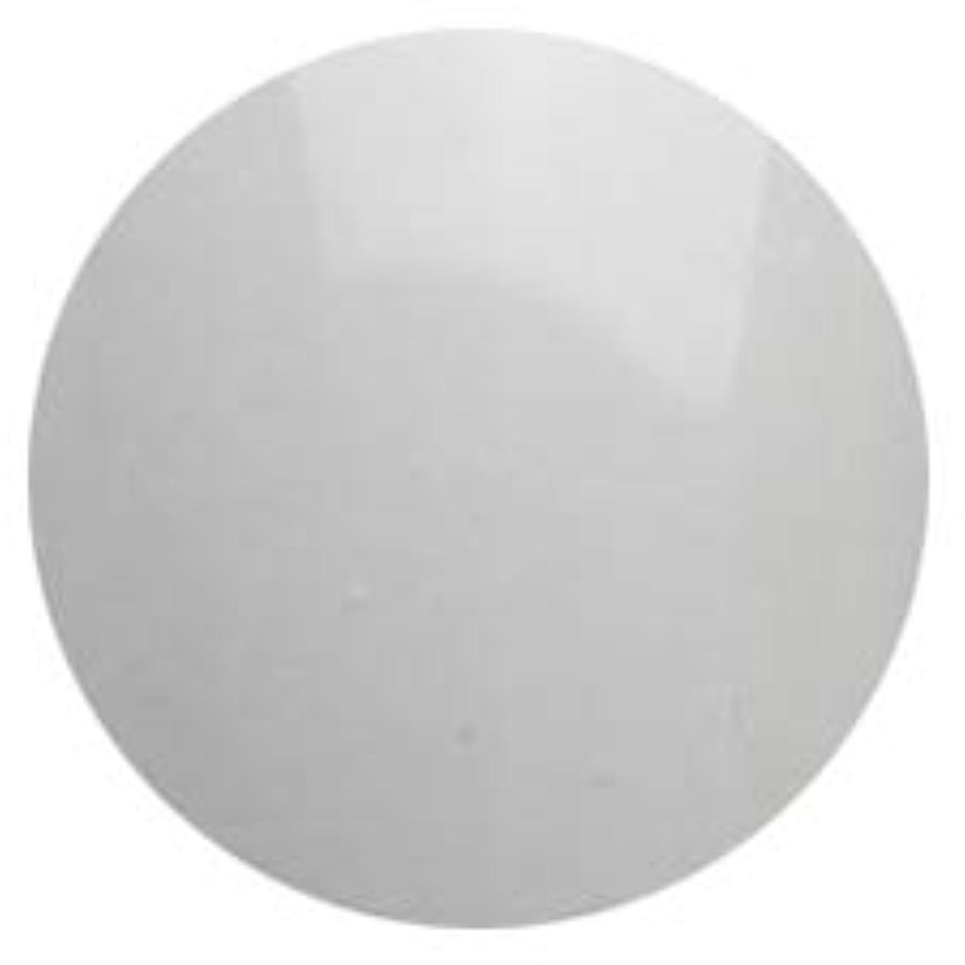 浸す修士号スリッパT-GEL COLLECTION カラージェル D121 ミルキーホワイト 4ml